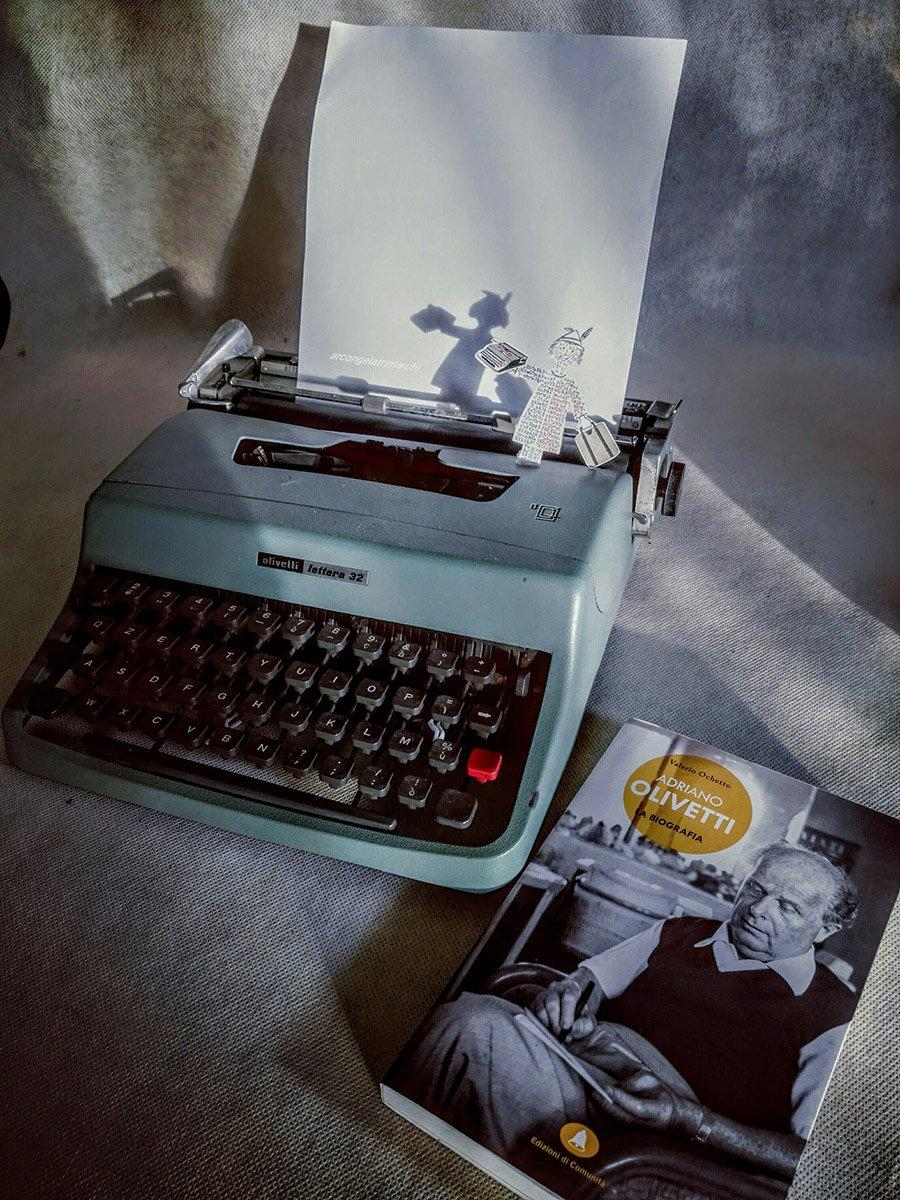 Photobook review di Arcangela Trimarchi.