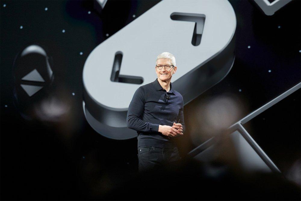 Da Mojave a tvOS, le 10 novità presentate da Apple a WWDC 2018