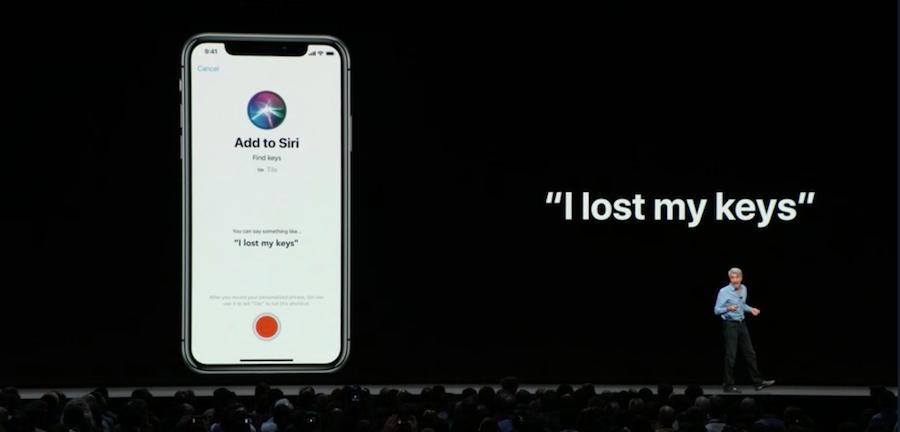 Apple, cosa non vi avevamo detto del nuovo Face ID di iOS 12