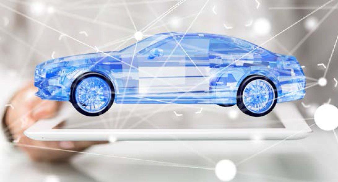 Apple e altre big vogliono mandare in soffitta le chiavi dell'auto