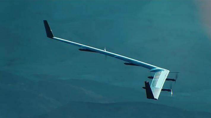Facebook abbandona il progetto di portare internet dove non arriva con un aereo solare