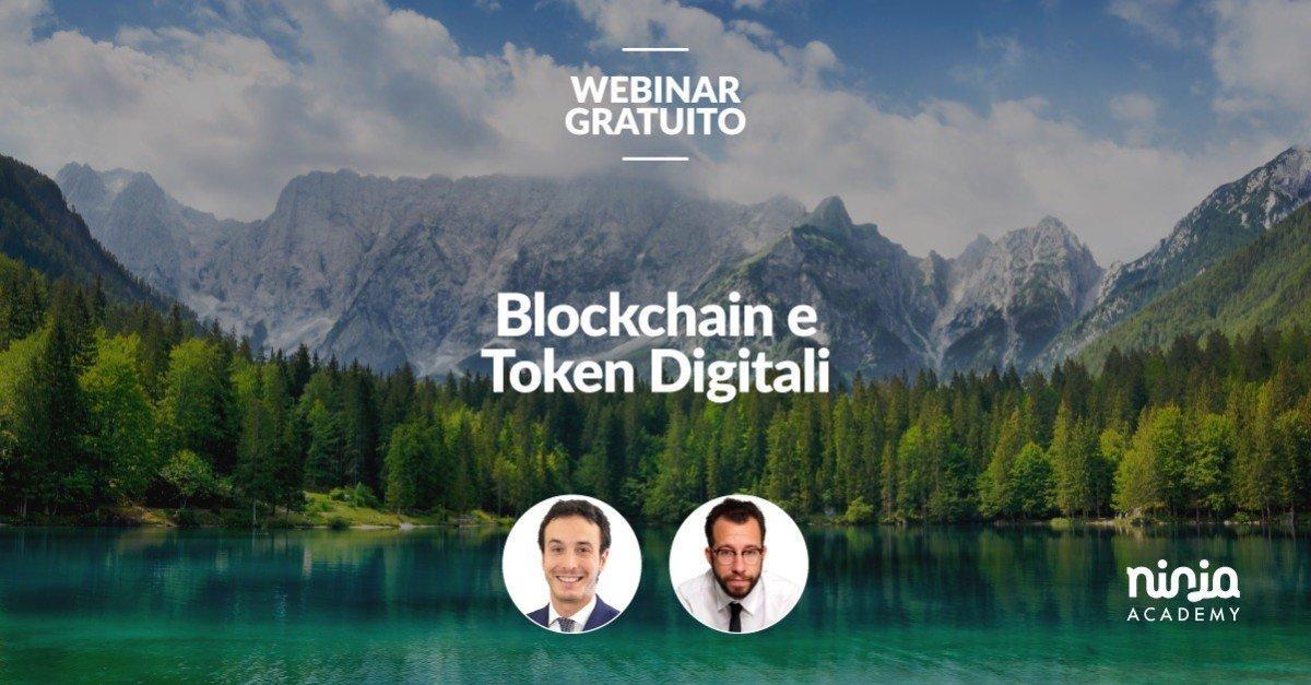 blockchain_tokendigitali_ninja