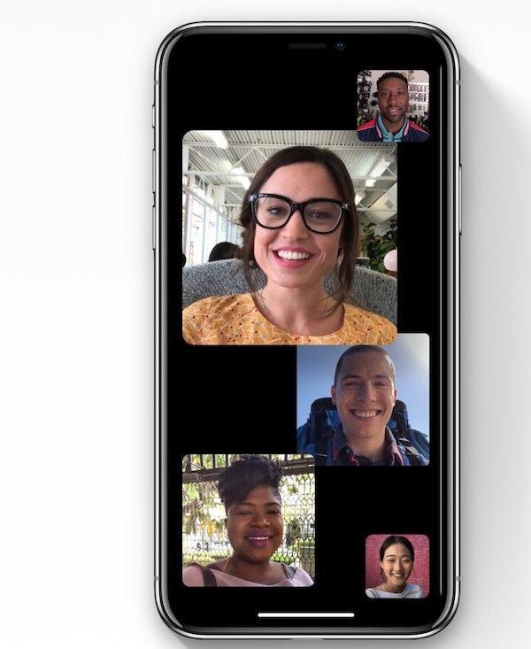 facetime-group-apple