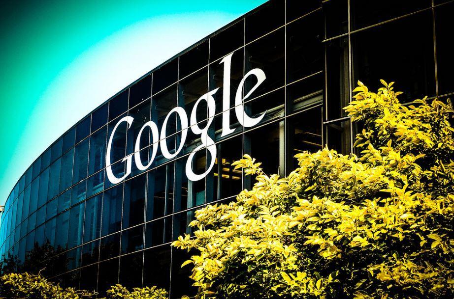 Google va come un treno, nonostante la multa UE