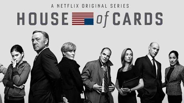 Netflix, da 40 $ di multa a un capitale societario da 100 miliardi di Dollari: sfide, strategie e tattiche di chi ha reinventato la fruizione video nell'era moderna_house of cards