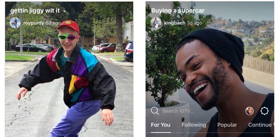 Instagram festeggia il miliardo di iscritti e lancia la sfida a YouTube con IGTV