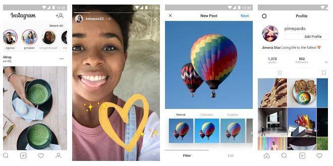 Arriva Instagram Lite, l'app leggera per conquistare un miliardo di nuovi iscritti