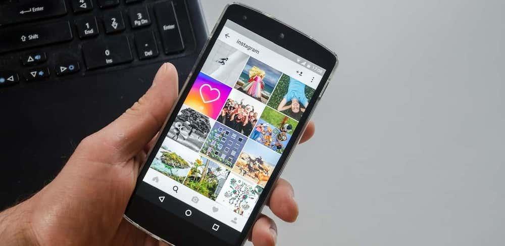 """Instagram avvia i test per il """"regram"""" dei contenuti"""