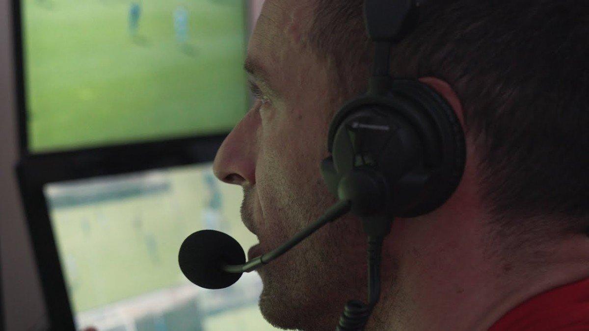 mondiali di calcio 2018 tecnologia