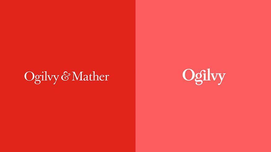 Dopo 70 anni, ecco il rebranding di Ogilvy (e il nuovo logo)