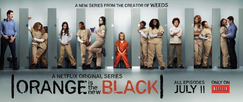 Netflix, da 40 $ di multa a un capitale societario da 100 miliardi di Dollari: sfide, strategie e tattiche di chi ha reinventato la fruizione video nell'era moderna_orange is the new black