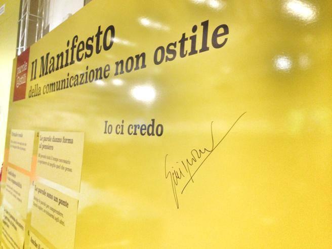Da Parole O_Stili arriva un nuovo manifesto per la comunicazione non ostile in azienda