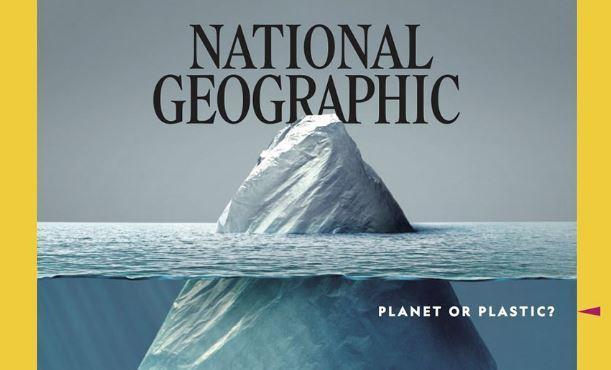 """""""Se non cambiamo rotta negli oceani ci sarà presto più plastica che pesci"""", dicono le Nazioni Unite"""