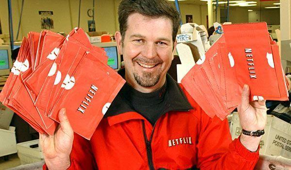 Netflix, da 40 $ di multa a un capitale societario da 100 miliardi di Dollari: sfide, strategie e tattiche di chi ha reinventato la fruizione video