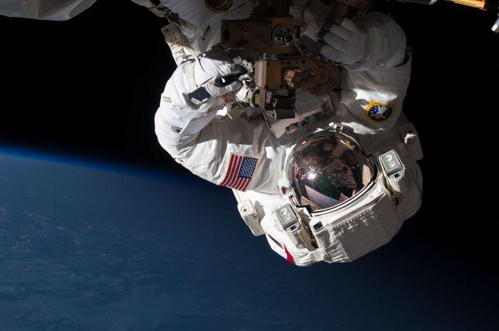 Cosa mangeranno gli astronauti che sbarcheranno su Marte?