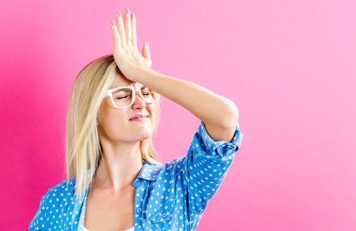 8 errori da evitare nel tuo portfolio online se sei un designer