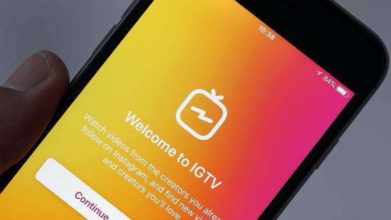 3 consigli per usare IGTV anche per i piccoli business