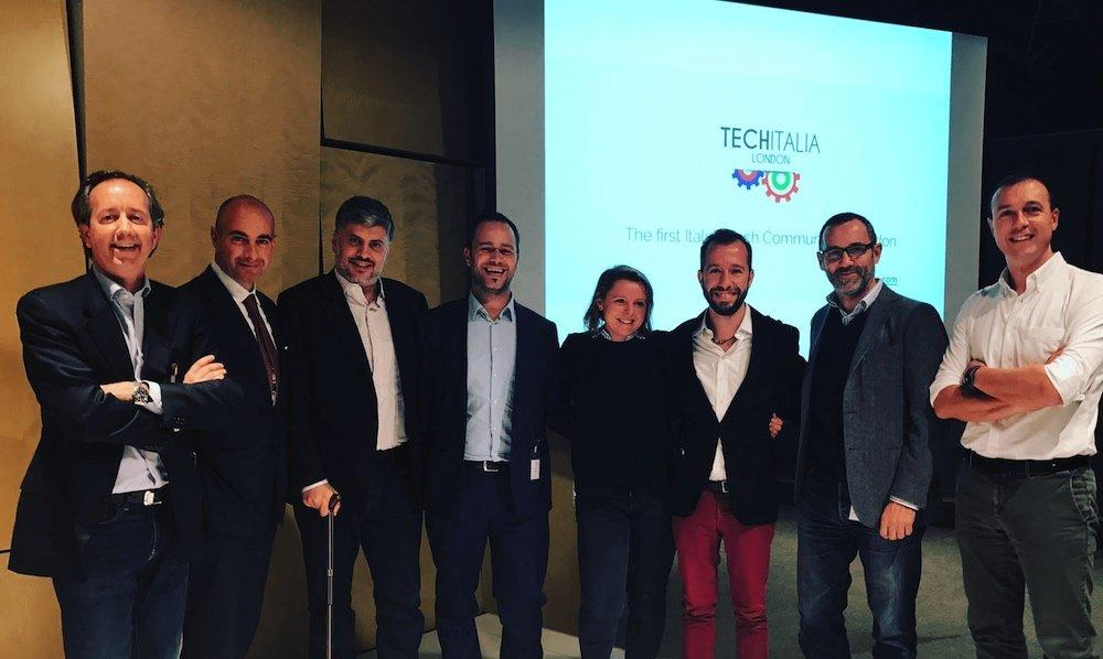TechItalia:Lab London cerca progetti italiani che vogliono crescere in UK