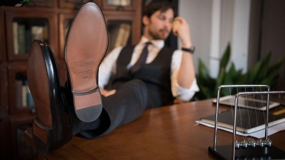 Il round da 2,5 milioni di Velasca, la startup delle scarpe di alta qualità