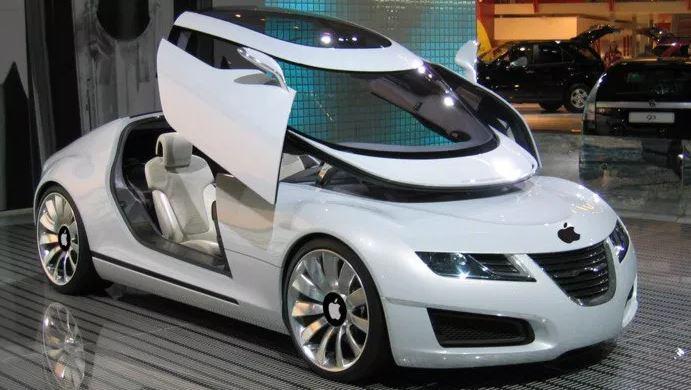 Rubati i segreti della Apple Car a guida autonoma (anche stavolta è stato uno del team)