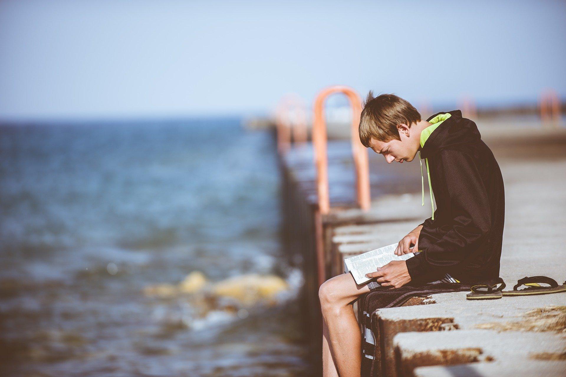 3 libri da leggere tornando dalle vacanze, per prepararsi all'autunno