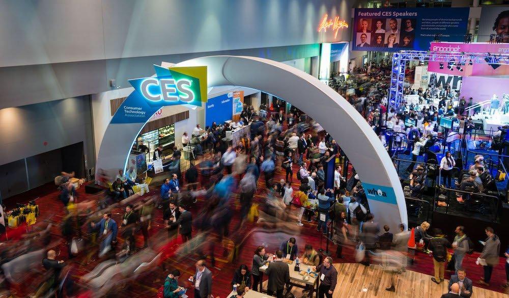 TILT cerca startup da portare al CES 2019 di Las Vegas