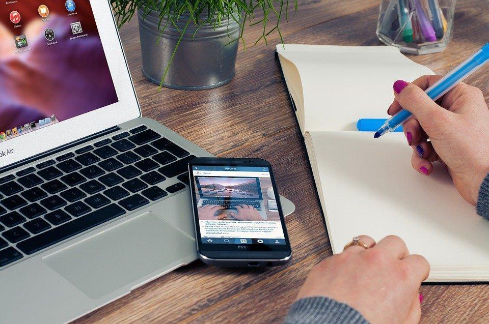 Come scrivere copy efficaci per le tue campagne sui social