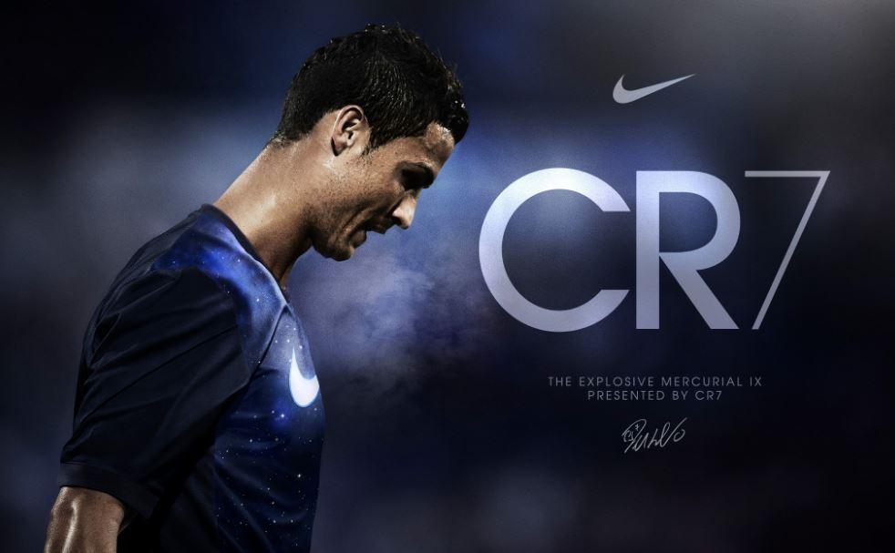Tutti i brand su cui Cristiano Ronaldo mette la faccia (per 40 milioni)