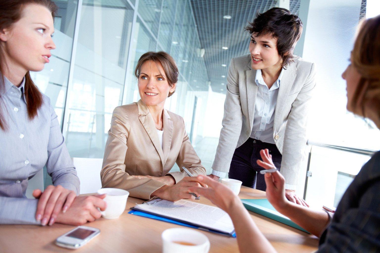 Quali sono i vantaggi di assumere una donna in azienda