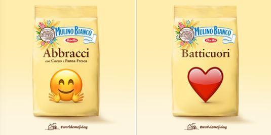 Ecco come i brand hanno celebrato l'Emoji Day di quest'anno