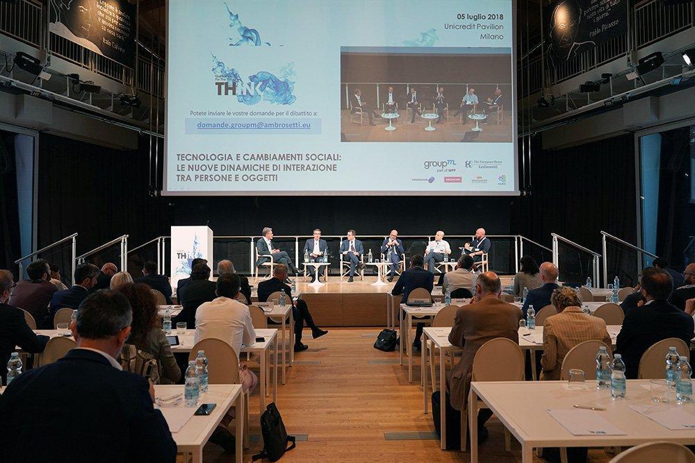 Come dovrebbero cambiare le aziende secondo GroupM, che ha riunito a Milano più di 150 tra CEO e manager