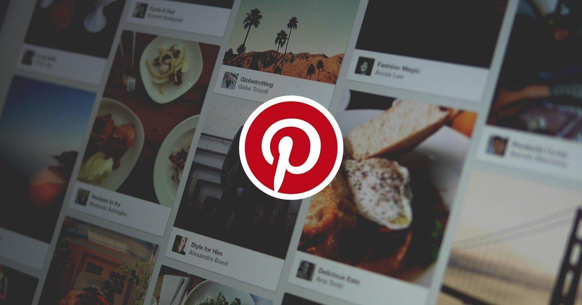 Le ultime novità di Pinterest che forse ancora non conosci
