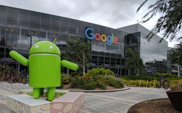 Google voleva negoziare su Android già nel 2017, ma era troppo tardi per l'UE