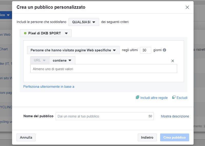 Sprigiona il potete delle Facebook Ads unite alle Google Ads