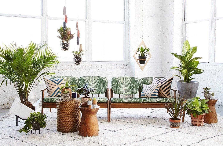 Riduci lo stress da lavoro trasformando la tua terrazza in un'oasi verde (o in un orto)