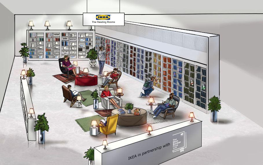 ikea reading rooms 2