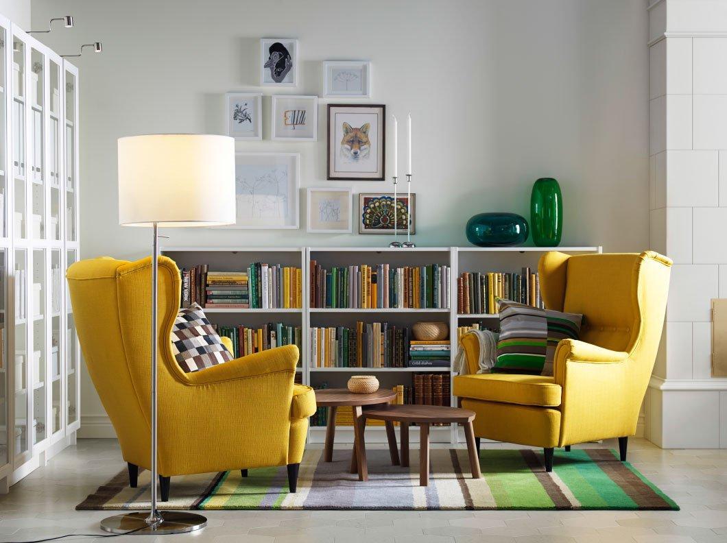IKEA punta sulla sharing economy, presto ci farà affittare i mobili