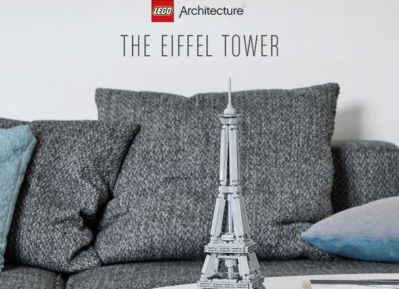 Nutella, Lego e altri brand da seguire su Pinterest per trovare l'ispirazione