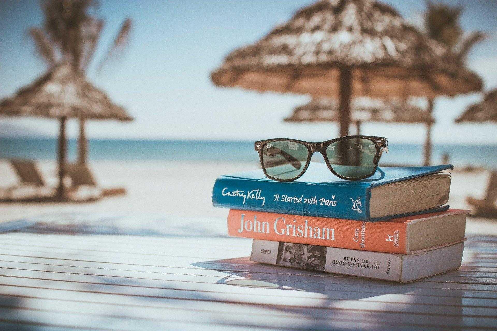 Tutti i libri di marketing (e dintorni) che non possono mancare nella tua libreria