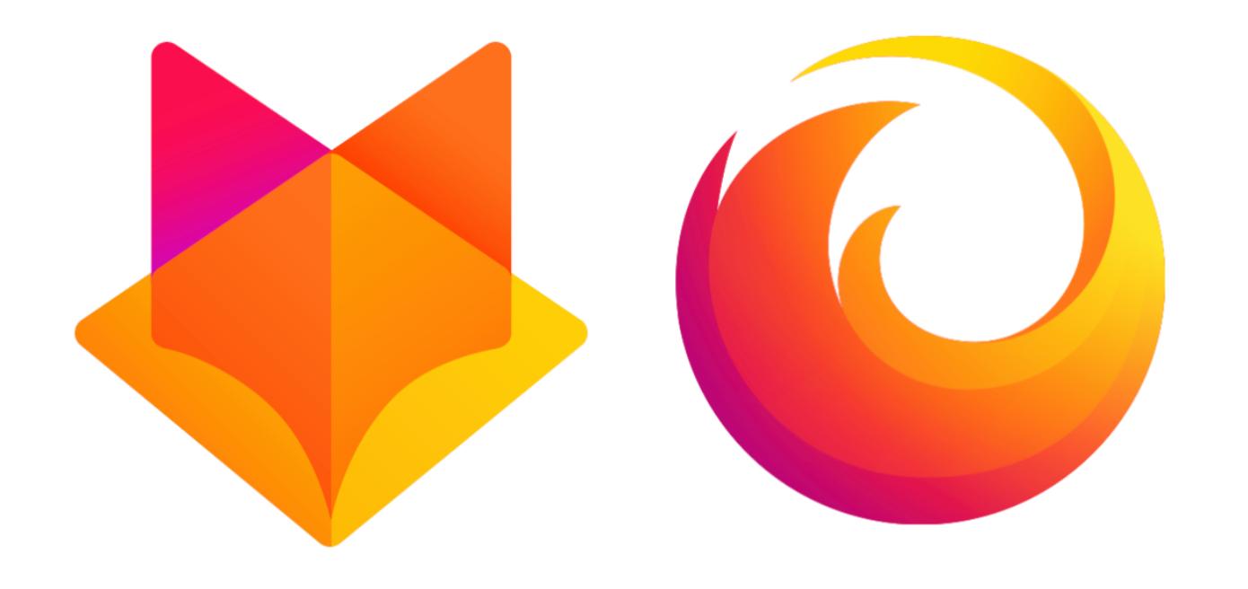 Mozilla chiede aiuto alla community per scegliere il suo nuovo logo