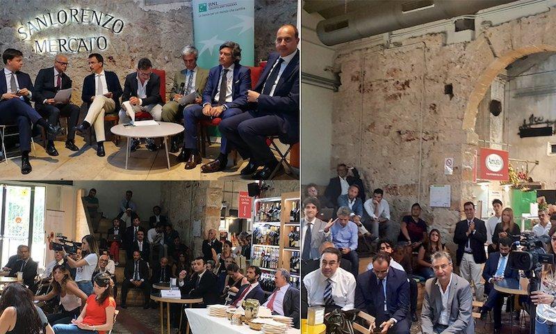 Digital Magics ha aperto a Palermo il LUMSA Digital Hub