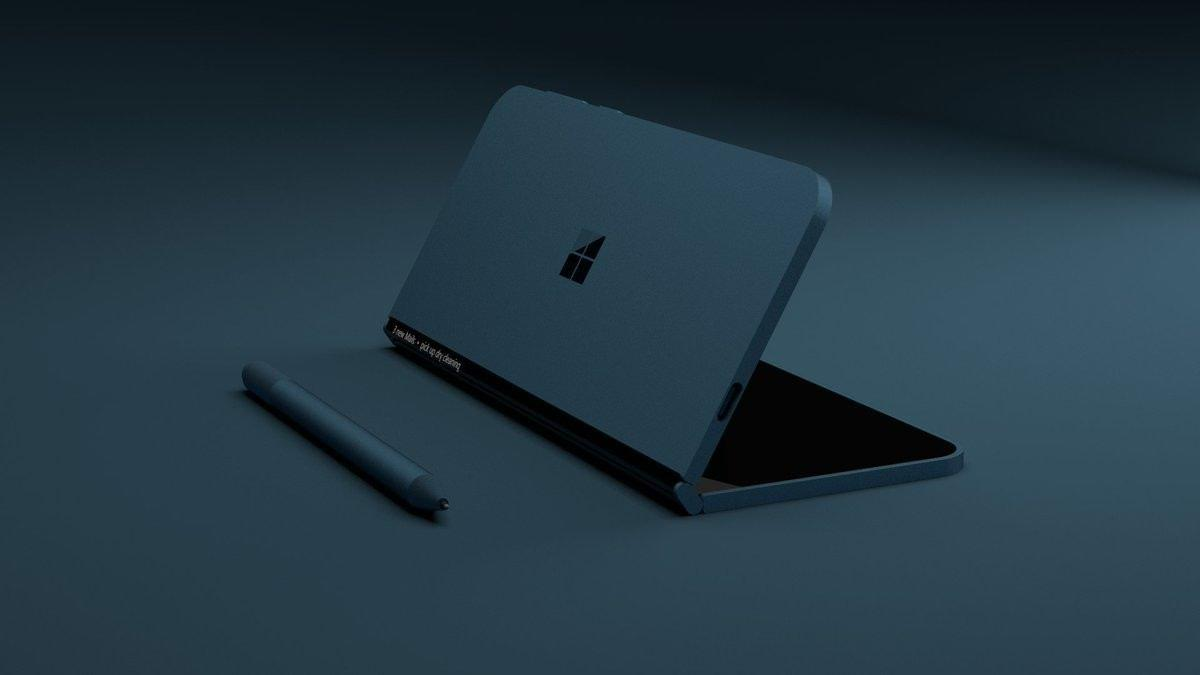 Surface Andromeda: in 10 mila chiedono a Microsoft di non mollare il progetto