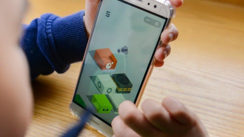 I mini game di WeChat hanno già conquistato mezzo miliardo di cinesi