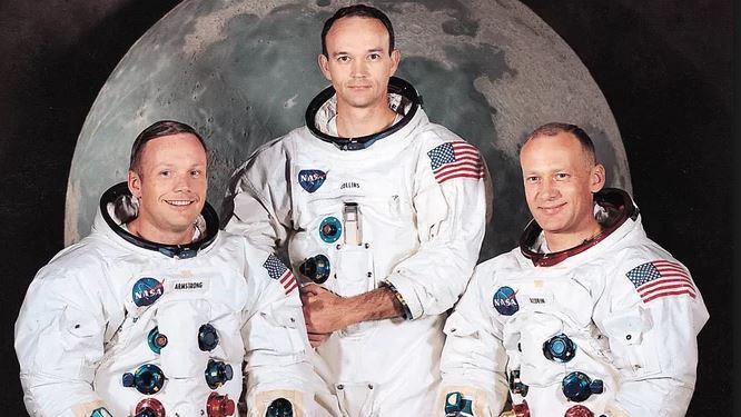 La NASA rende pubbliche per la prima volta le registrazioni dell'Apollo 11