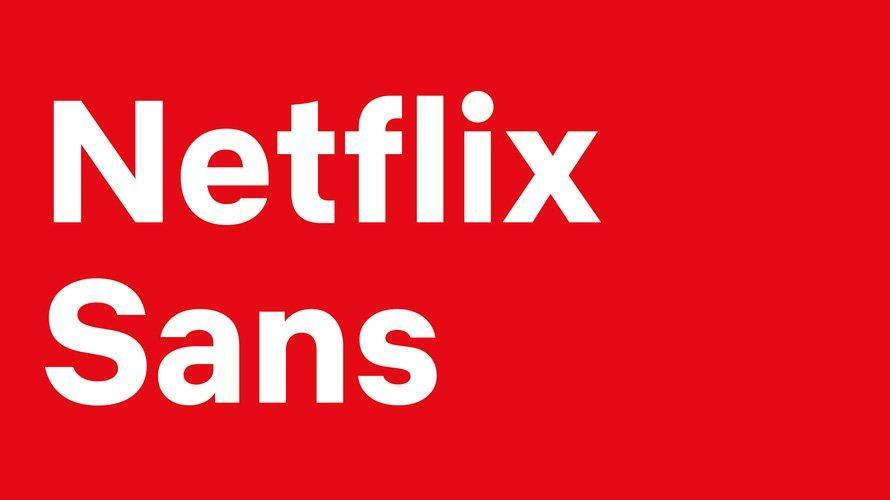 Il font di Netflix è stato creato per far risparmiare milioni all'azienda