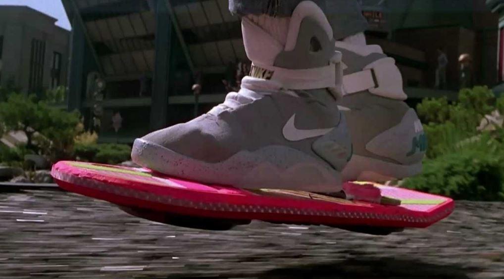 La storia del successo di Nike raccontata in 10 step