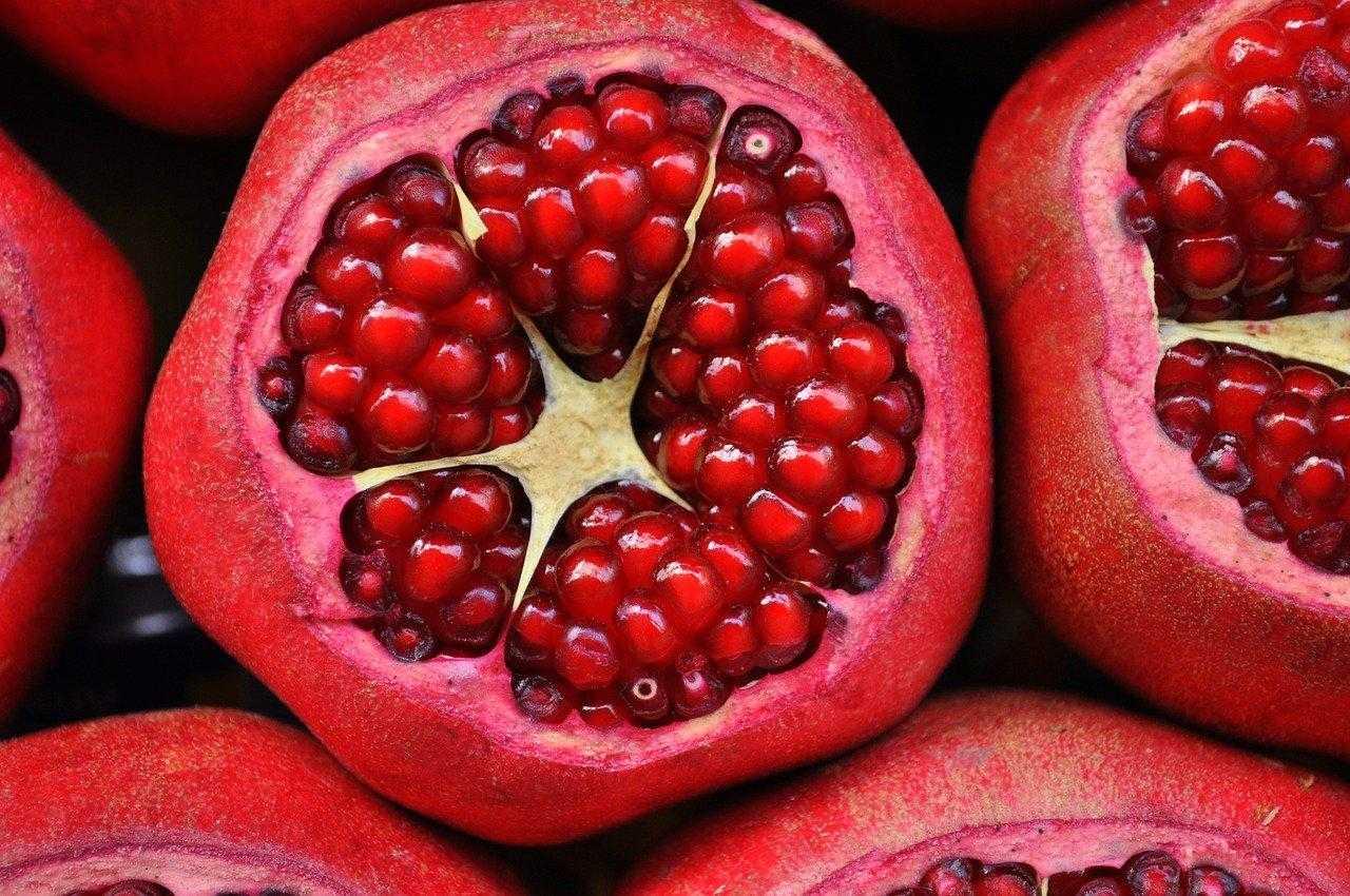 pomegranate-3383814_1280