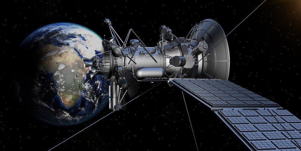 Internet dai satelliti, Facebook ci (ri)prova con Athena