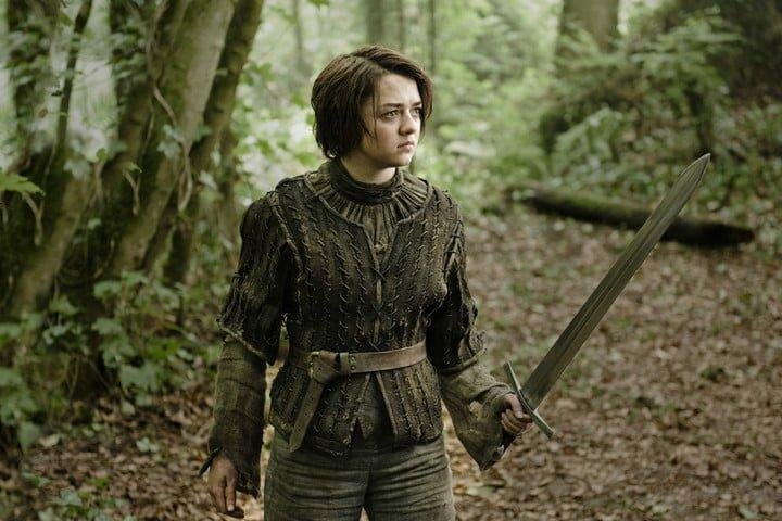 Ecco il LinkedIn per i talenti di Arya Stark (Game of Thrones)