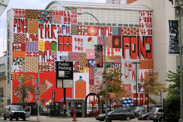 La collaborazione tra Uniqlo e il MoMa per la street art